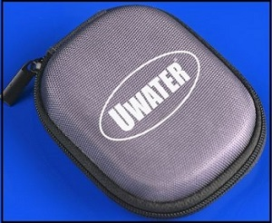 Uwater Protective Hard Case / Organizer