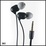 UwaterK7 100% Waterproof Earphones For 3.5mm Screw-In Jack - Long (40)