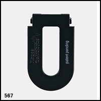 Detachable Flex Clip for G2/G4/K7/K8