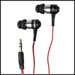 UwaterT3 Dynamic Stereo Waterproof Earphones